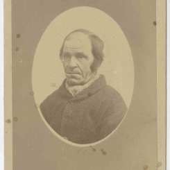 Prisoner George GLASSFORD or WHITE