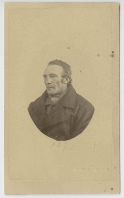 Prisoner Joseph WALMSLEY