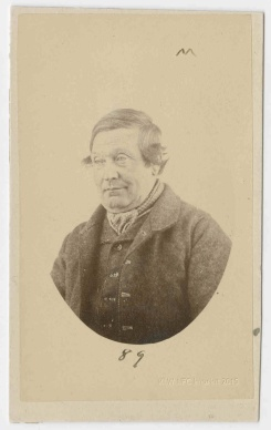 Prisoner George LEATHLEY