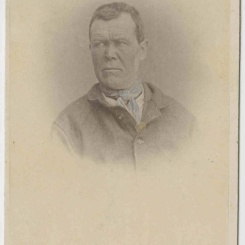 Prisoner John BRITTON or BRITTAIN