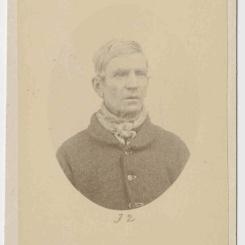 Prisoner John MORAN