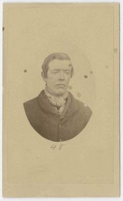 Prisoner DUNN, John alias DEMPSEY