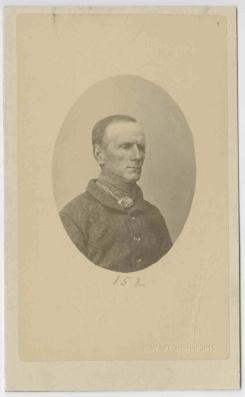 Prisoner Daniel MURPHY