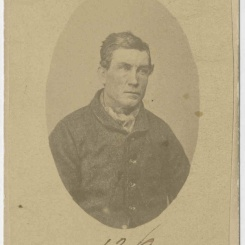 Prisoner Thomas RYAN