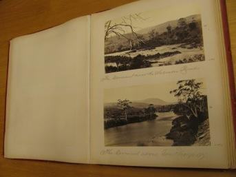 Clifford Album: Nevin and Clifford views