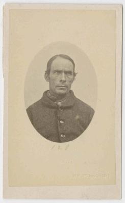 Prisoner Henry SMITH