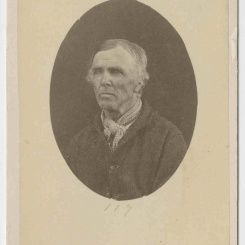 Prisoner Robert WEST