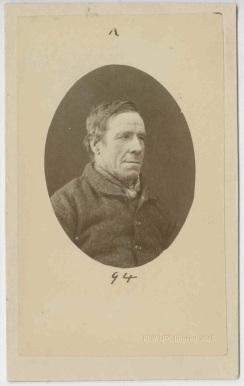 Prisoner Ephraim BOOTH