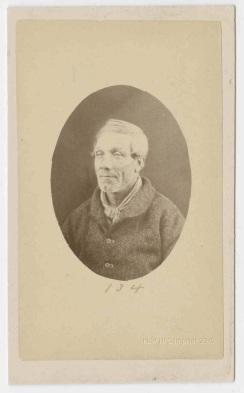 Prisoner Samuel BLORE