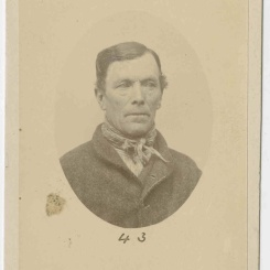 Prisoner Thomas SMITH