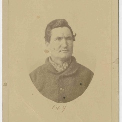 Prisoner Cornelius GLEESON