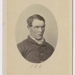 Prisoner James MARTIN