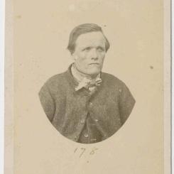 Prisoner John NESTOR