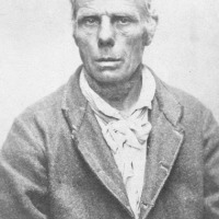 Prisoner William TURNER 1841-1879