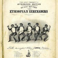 Captain Edward Goldsmith and the conundrums of the Ethiopian Serenaders 1851