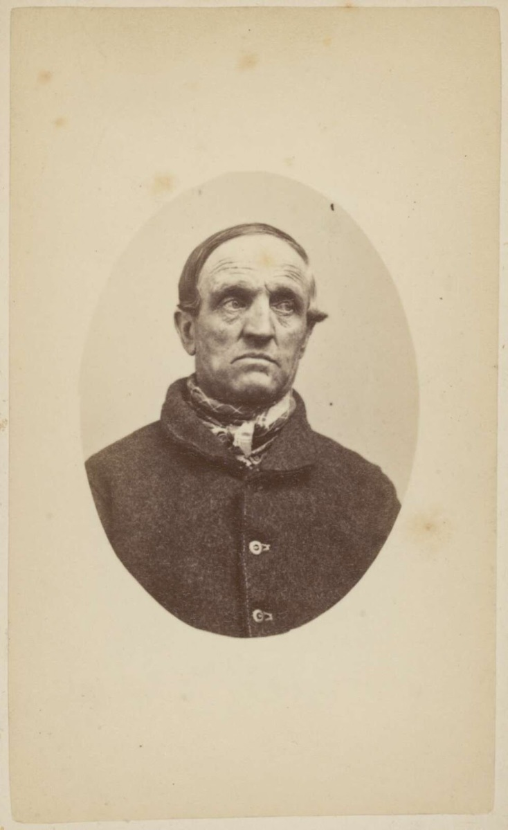 Prisoner John APPLEBY 1873