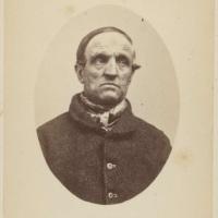 Prisoner John APPLEBY 1873