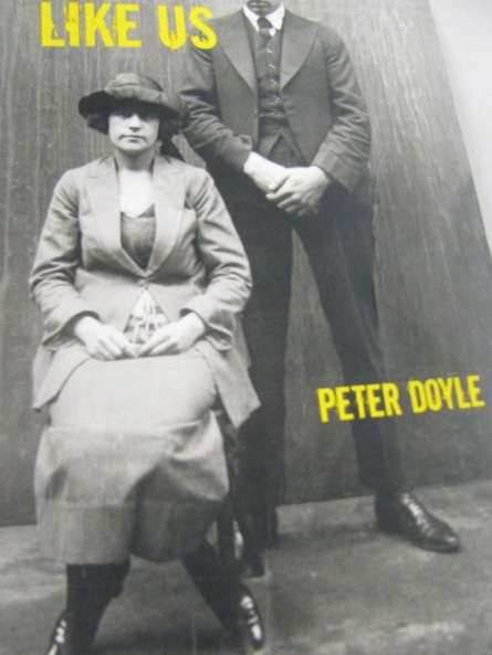 Croooks Like Us, Peter Doyle (2009)