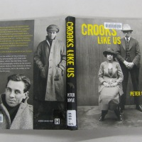 Crooks Like Us (Peter Doyle 2009)