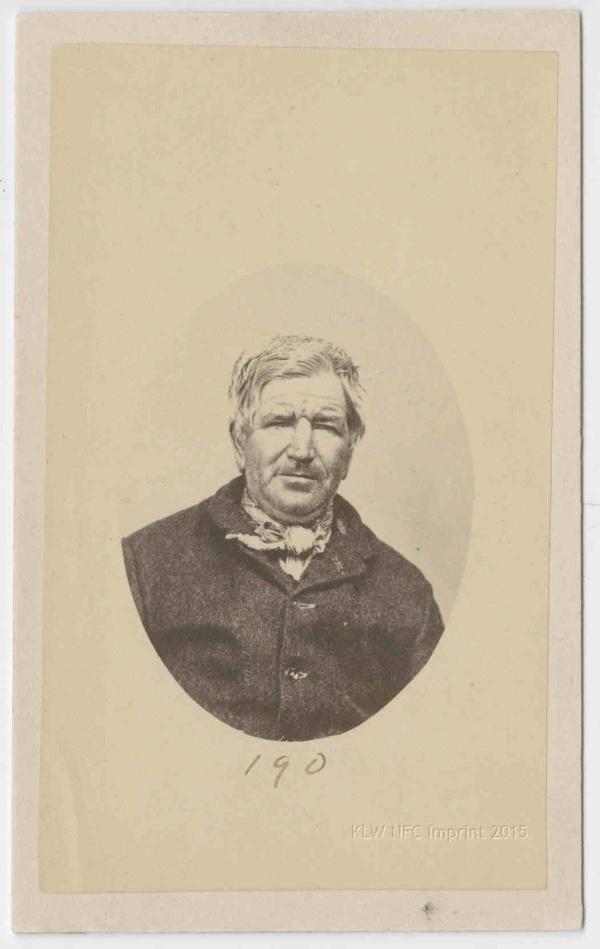Prisoner Richard PHILLIPS