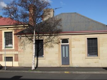92 Warwick St. Hobart Tasmania