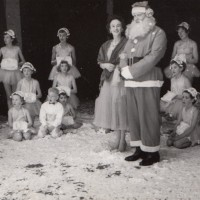 Christmas from our Archives
