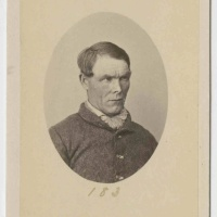 Prisoner James Martin: criminal career 1860s-1890s