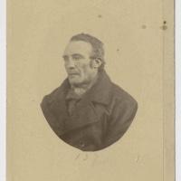 "Prisoner Joseph WALMSLEY: ""a queer-looking man"" 1842-1891"