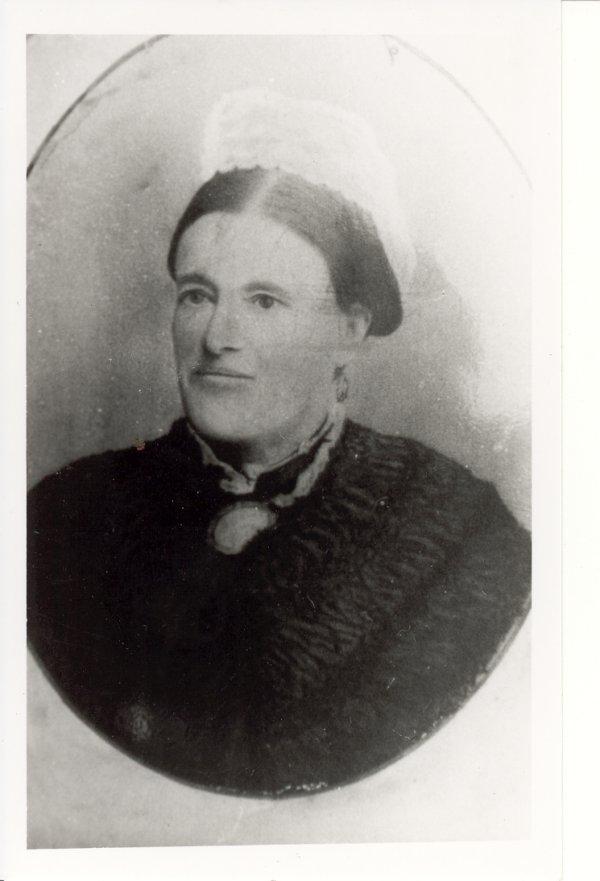 Prop. of Green Island, Bass Strait, Elizabeth Robinson formerly Virieux